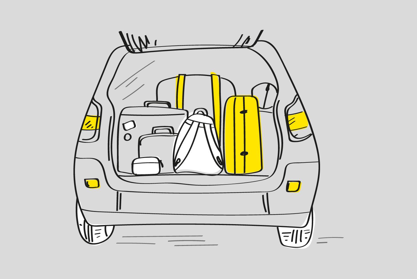 «Я продал машину и стал везде ездить на такси»: истории трех петербуржцев, которые ежемесячно тратят на такси десятки тысяч рублей