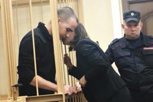 Что произошло в «деле антифашистов» за полгода. Террористическая организация «Сеть», пытки в Петербурге и Пензе и родительский комитет