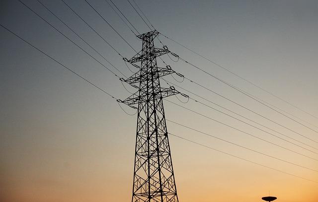 В Крыму произошло отключение электричества
