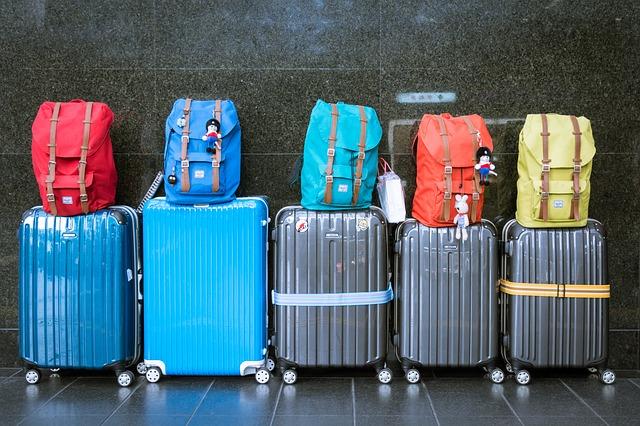 Российские аэропорты теперь могут открывать отели для путешествующих транзитом пассажиров