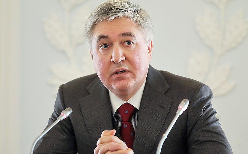 Глава петербургского Горизбиркома подал в отставку по итогам проверки после президентских выборов