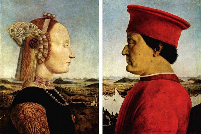 До конца года в Эрмитаже покажут картины Боттичелли, Тинторетто, Микеланджело  и делла Франчески