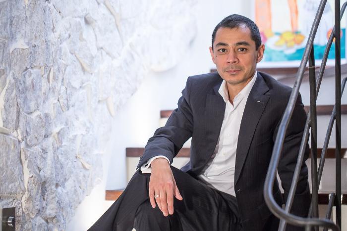 «Бумага» и «Билайн» проведут открытое интервью основателя ABBYY Давида Яна. О его жизни уже поставили спектакль