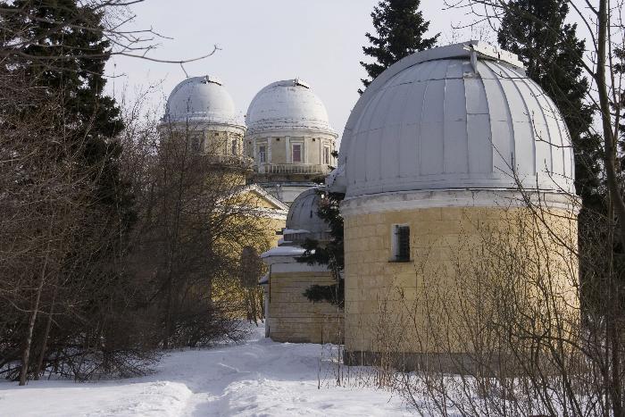 Пулковская обсерватория прекращает наблюдения в Петербурге. Что об этом известно и как изменения связаны со строительством ЖК на Пулковских высотах