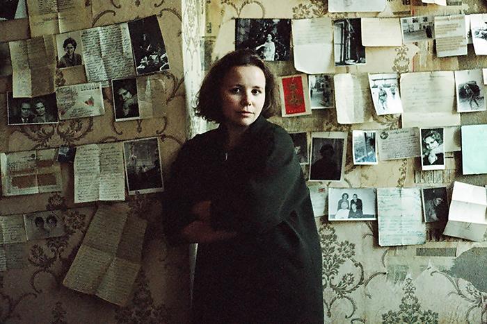 Как в петербургской квартире нашли фотоархив и дневники семьи, жившей там с середины XX века. И сделали однодневную выставку из записок, открыток и старых снимков