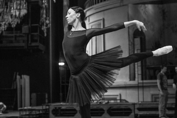 В Мариинском театре представят новый балет «Пульчинелла». В прошлом веке над ним работали Стравинский, Пикассо и Дягилев