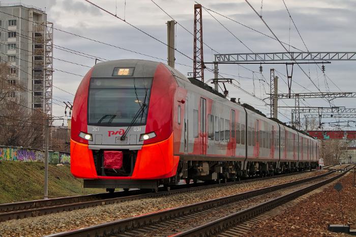 К 2020 году из Петербурга до Сертолова запустят «Ласточку»