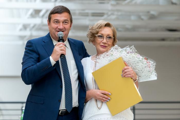 В Петербурге умерла директор Молодежного театра на Фонтанке