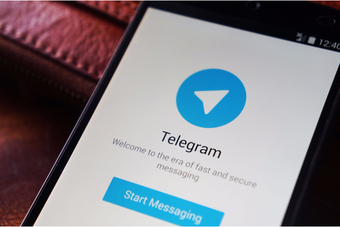 Telegram запустил сервис Passport для хранения личных данных пользователей
