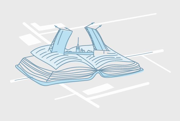 «Новые адреса»: главные книги илитературные образы Петербурга, которые стоит отразить в названиях городских улиц