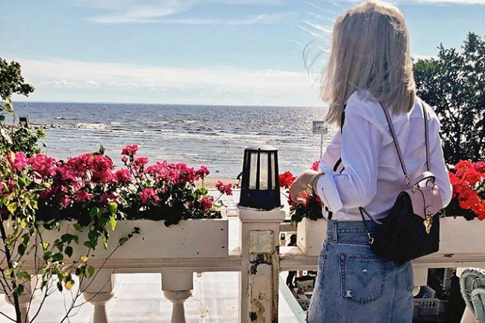 Финский залив или Лазурный берег? Пройдите тест и отличите летний Петербург от пляжных курортов