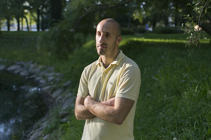 Итальянец Лоренцо Камполи — о российской космонавтике, путешествиях по стране и жизни в коммуналке