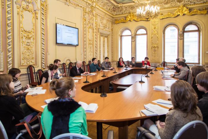 Европейский университет восстановит ушедших из-за отзыва лицензии студентов