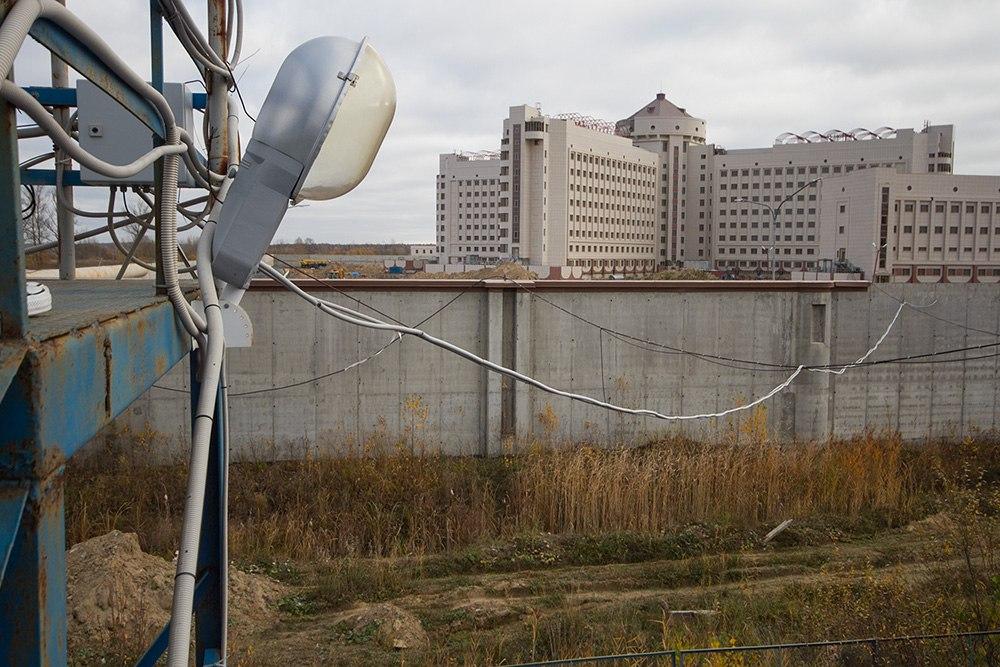 После доклада о пытках УФСИН проверило петербургские колонии и не нашло нарушений. Правозащитники говорят, что «частично информация подтвердилась»