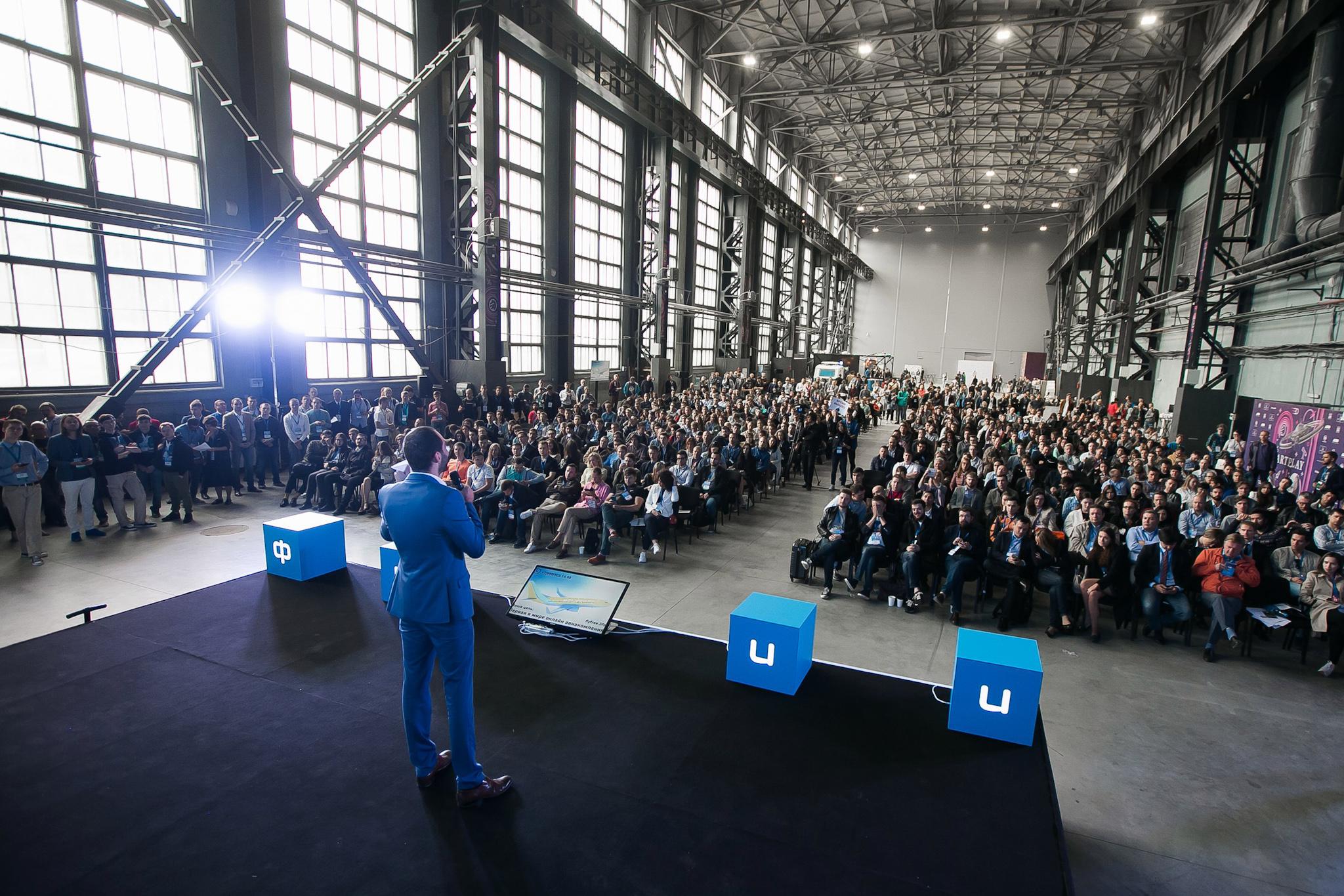 Десять мест для общения и работы IT-специалистов в Петербурге. Коворкинги, акселераторы и завтраки