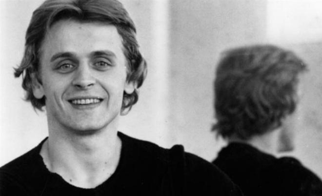 В ЦПКиО откроется выставка к 70-летию Михаила Барышникова
