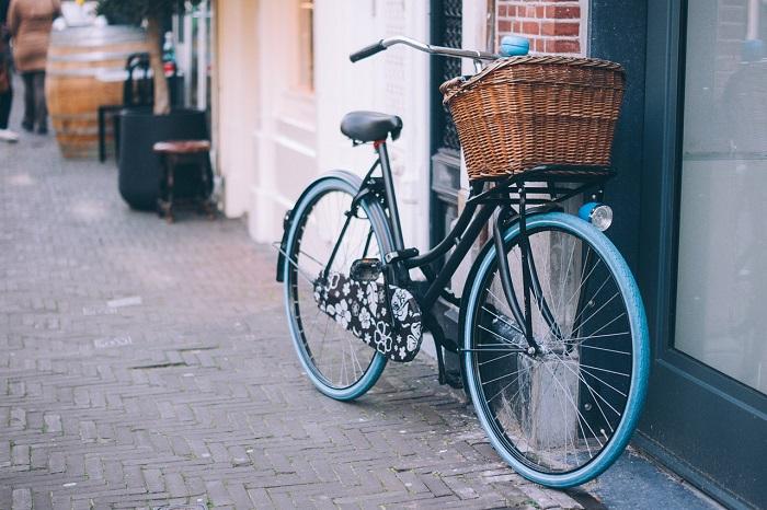 В Петербурге впервые пройдет акция «На учебу на велосипеде». Участникам обещают подарки и угощения