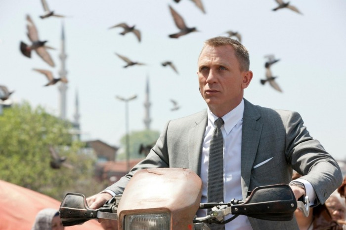 Новый фильм о Джеймсе Бонде снимет режиссер «Настоящего детектива»