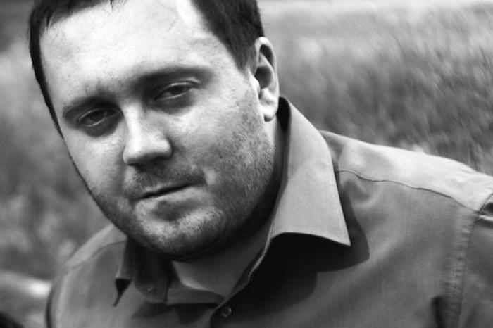В Петербурге умер писатель-фантаст Владимир Данихнов