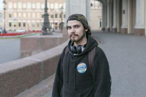 Американец Джозеф Дауни — о шашлыках на крыше, русском рейве и общении с полицией