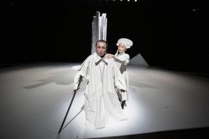 На фестивале «Дягилев P.S.» покажут постановки ведущих театров Японии, Норвегии и ЮАР. Как уже девятый год в Петербург привозят мировых звезд балета