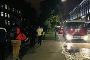 Гостей ЛГБТ-фестиваля «Квирфест» эвакуировали из «Артмузы» из-за сообщения о минировании