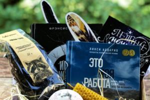 В Петербурге можно оформить подписку на книжные наборы и каждый месяц получать классику и современную литературу