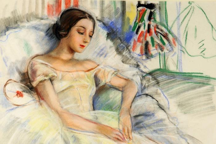 В Шереметевском дворце откроется выставка «100+10». На ней покажут костюмы Пьера Кардена, пуанты знаменитых балерин и архивы танцовщиков