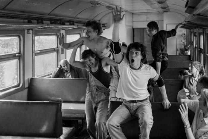 Вышел в прокат документальный фильм Серебренникова «После лета» — о русском роке времен Цоя и Науменко