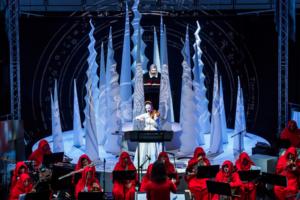 Три осенних фестиваля в Петербурге, на которые стоит сходить. Постановка о жизни Галилея, спектакль в кафе и вечер молодых хореографов