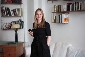 «Я ищу людей с ощущением перемен». Зачем немка ведет блог о жизни русских в Берлине и за что любит жителей Москвы и Петербурга