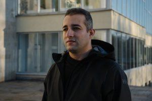 Француз Патрик Селлами — о терпении русских, бабушках в метро и петербургских пышечных