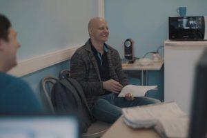 Петербургский онколог Андрей Павленко, заболевший раком, — о том, как перенес восемь курсов химиотерапии и операцию и зачем ведет блог о болезни