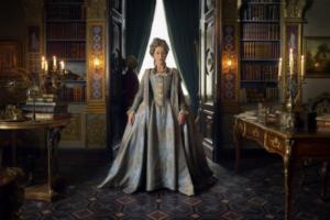 HBO снимает в Петербурге сериал с Хелен Миррен в роли Екатерины II