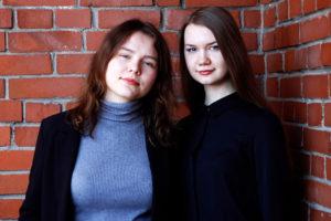 Как петербургские студентки создали бренд одежды для людей на инвалидных колясках и попали в рейтинг Tommy Hilfiger