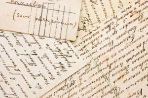 «Такие дела» запустили проект «Письма врагов народа». Подписавшиеся будут получать письма репрессированных из сталинских лагерей