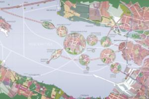 Суд обязал Смольный согласовать проект искусственных островов в Финском заливе. «Фонтанка» пишет, что застройщик связан с «кремлевским поваром» Пригожиным