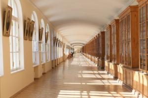СПбГУ возглавил рейтинг самых популярных у иностранцев российских вузов