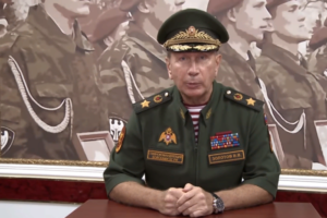 «Он за свою ложь должен ответить!»: Золотов предложил проверить Навального на полиграфе