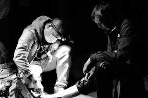 В Петербурге открыли благотворительную больницу для бездомных. В ней работают медики и волонтеры «Ночлежки»
