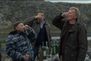 В России составили рейтинг самых пьющих крупных городов. Петербург не попал в десятку