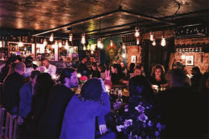 El Copitas стал первым баром из Петербурга, который попал в 50 лучших баров мира. Как этого удалось добиться — рассказывает совладелец