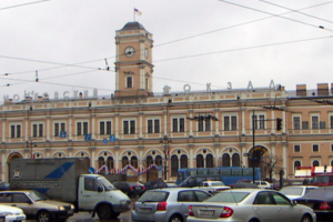 Бывший начальник полиции Московского вокзала получил срок за коррупцию