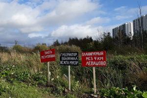 На севере Петербурга хотят построить мусоросжигательный завод самого высокого класса опасности. Против него протестуют жители, депутаты и экологи. Что об этом известно