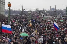 Госдума в первом чтении приняла законопроект о штрафах за участие несовершеннолетних в митингах