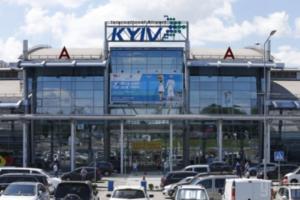 Около 15 россиян задержали в украинском аэропорту и депортировали в Минск, сообщили очевидцы. Среди них — петербуржцы