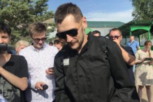 Олег Навальный отсудил у колонии 50 тысяч рублей компенсанции морального вреда