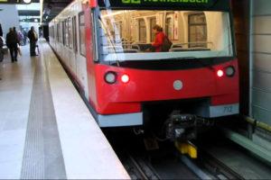 Поезда без машинистов, пивопровод и VR-экскурсии. Угадайте, откуда эти технологии — из Петербурга или Германии