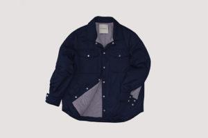 Где купить теплую куртку? Пять неочевидных марок одежды для петербургской зимы — от ватников до пальто с утеплителем