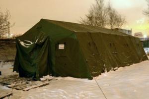 «Ночлежка» откроет два бесплатных пункта обогрева в Петербурге. Там бездомные смогут не замерзнуть зимой